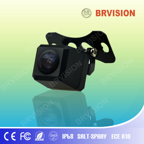 motorcycle rear view camera