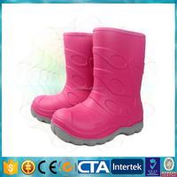 cold weather boots waterproof shoes for kids