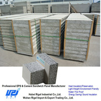 Soundproof brick of partition walls with latest construction technology