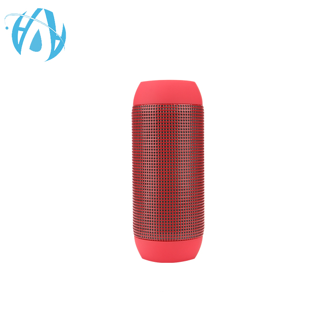 LED Light Portable Wireless Bluetooth Water Resistant Multimedia bosed Speaker Box