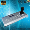 USB PTZ universal video conference camera IR remote Control keyboard