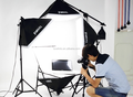 Lighting Softbox Photography Photo Equipment Soft Studio