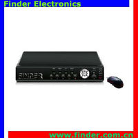 4CH CCTV DVR, Digital Video Recorder