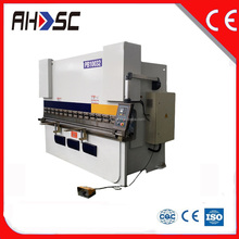 fast return function automatic raoid accurate and convinient hydraulic cnc bending machine