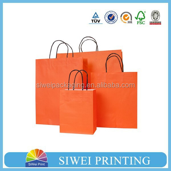 New Design Fancy Custom food grade decorative smart hot sale cement packaging paper bags
