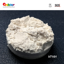 Silver white pearl pigment, mica pearl pigment powder for leather, cosmetic, coating, Ink printing, ceramic