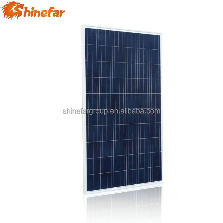 Popular product hot sale eco-friendly Poly 250W 260W 270W solar panel system
