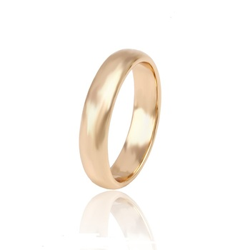 13635- Xuping Jewelry Wholesale Fashion Hot Sale Wedding Ring With 18K Gold plated