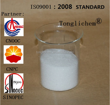 China supplier independent researched efficiently polyacrylamide gel oilfield wastewater used corrosion inhibitor