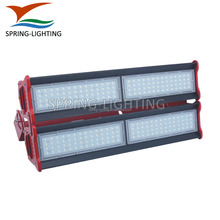suspending led low bay 4 feet 0-10v dimmable UL DLC SAA cUL linear high bay light
