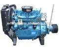 R4105ZP 52kw water cooled diesel engines