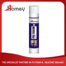 Homey 30 high viscosity super expanding all-round use spray foam