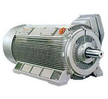 Y/Y2 series three phase cast iron structure big power Induction motor