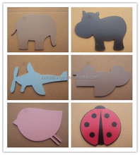 Decorative Animals Wood Carving Crafts for Festival Birthday