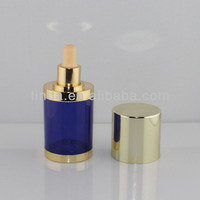 50ml acrylic bottle with dropper