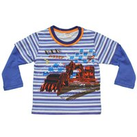 Latest styles of boys shirts/stripe long sleeve boys shirt/100% cottn child Top/newest design children blouses