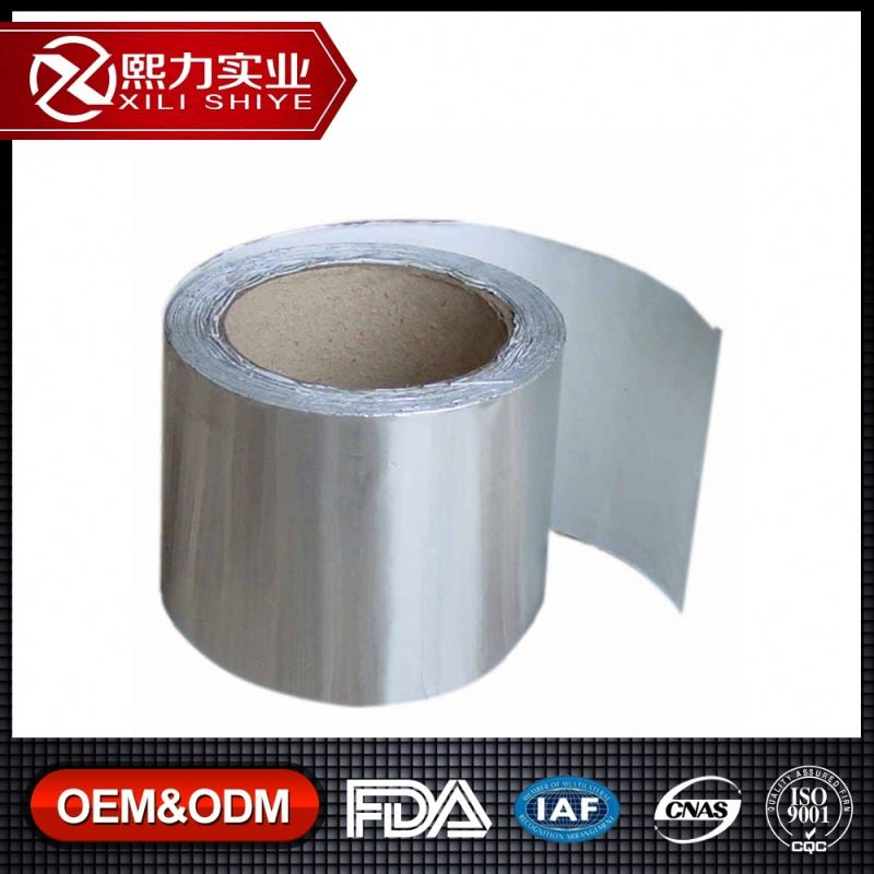 Customize Glass Fiber Reinforced Aluminum Foil Mylar Tape Aluminium Manufacturer