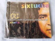 """Sixtucha"" Qori Collection Double cd Andean Music Cds Peru"