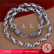 2014 antique style wholesale nepali silver jewellery N025