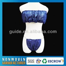 High Quality Nonwoven Old Ladies Panties