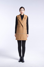 anti static beautiful design Lady's Coat
