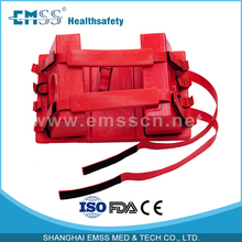 High level ET-001 Head Blocks / Waterproof Head Immobiliser