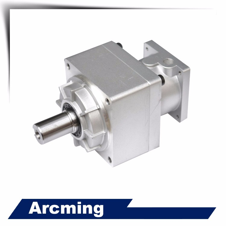 Highly standard Modular designed Horizontal helical worm gear box