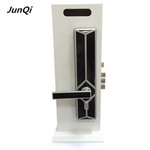 Competitive price remote control fingerprint central door lock