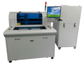 Automatic visual PCB board cutting machine/pcb lead cutter for smt assembliy line