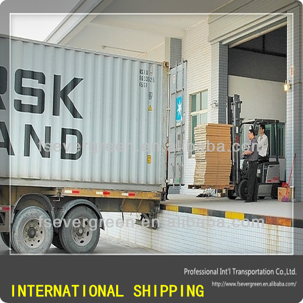 evergreen shipping line to DAR ES SALAAM Tanzania freight forwarders agents in Guangzhou.