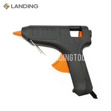Industrial Hot Melt Tool Glue Gun With Sticks
