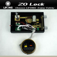 fingerprint digital door lock fingerprint safe lock for safety box
