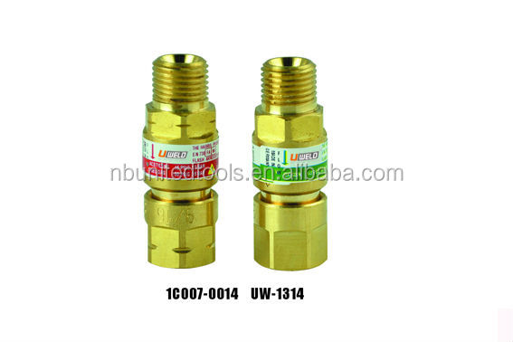 uweld Cutting Torch Flashback Arrestor