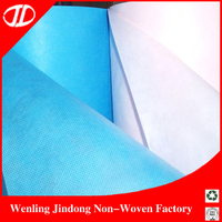 Non-woven Felt For Car Roof Fabric