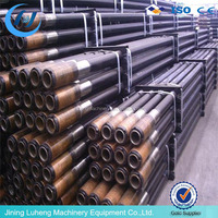 Cheap price Drill pipe thread protector, drill pipe thread types