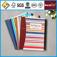 2017 gift items agenda/pocket mini wire-o notebook wholesale