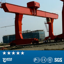 container port gantry crane for container handling