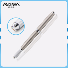 ANGNYA Hot Sale Metal Handle Aluminum Manual Eyebrow Microblading 3D Pen