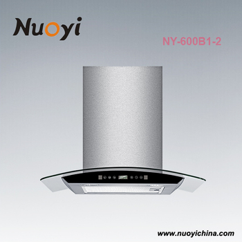 Delicieux Home Appliance Copper Kitchen Aire Range Hood NY 600B1 2
