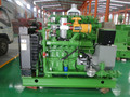 50kw natural gas generator SD-50