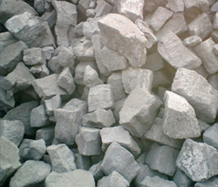 150-200mm High Carbon Low Ash Foundry Coke Calorific Value 7500