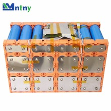 CNNTNY 43184 60v 40ah Lithium Ion Lifepo4 Rechargeable Battery Pack for Solar System