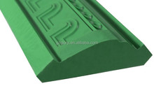 gypsum cornice mould/molds for plaster mouldings
