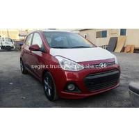 High Quality 2015 model Hyundai i10, 1100 cc, AT