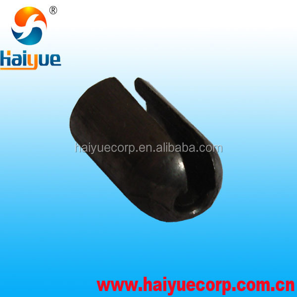 China OEM steel cable stop for bicycle parts