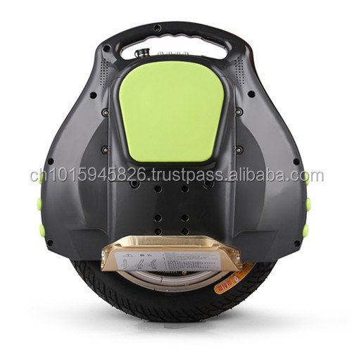 Vking High Quality ABS+PC Servo Control System Electric Tool Scooter