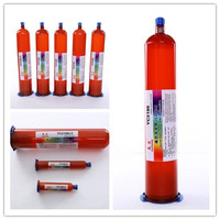 YC3186 sealant uv glue tp2500 for lcd touch screen