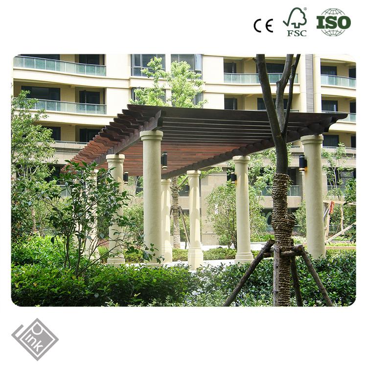 bois bambou pergola bois plastique composite pergola co wpc bois plastique composite pergola. Black Bedroom Furniture Sets. Home Design Ideas