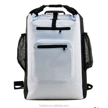 Factory Price Cheap Waterproof Backpack, Dry Bag Backpack, Custom Blank Backpack wholesale /waterproof bag