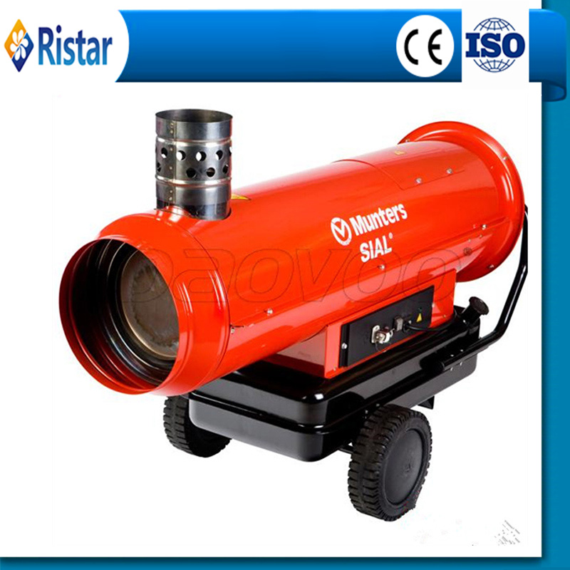 new condition portable waste oil heater